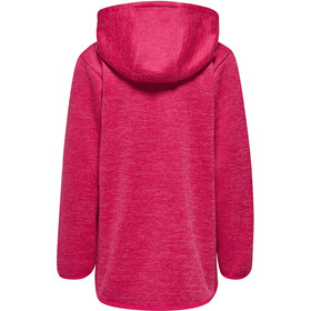LEGO wear Sabrine 201 Polaire Fille, red